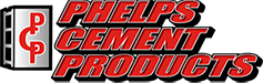 Phelps Cement Products